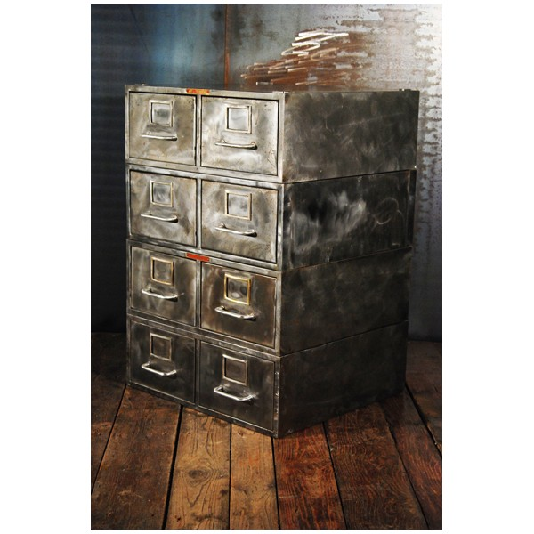 meubles industriels ancien lyon mobilier d usine pas cher meuble d atelier style industriel vintage. Black Bedroom Furniture Sets. Home Design Ideas